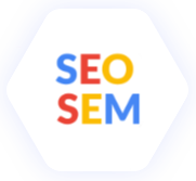 SEO and SEM Services