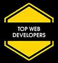 Top Web Developers Badge